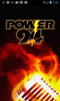 WJTT Power 94 apk screenshot