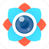 PicKala - Filter Selfie Camera أيقونة