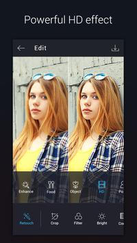PicKala - Filter Selfie Camera الملصق