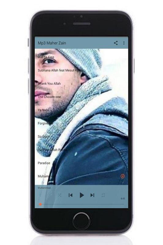 Maher zain so soon mp3 download
