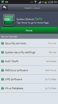 Comodo Security & Antivirus apk screenshot