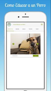 Como Educar a un Perro screenshot 2