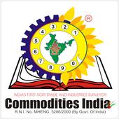 Commodities India icon