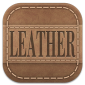 TSF Shell Leather Theme icon