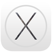TSF SHELL YOSEMITE THEME icon