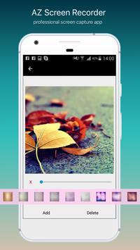 AZ Screen Record - Screen Recording for IOS 11 screenshot 2