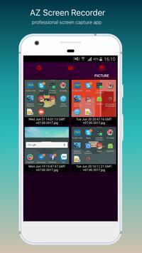 AZ Screen Record - Screen Recording for IOS 11 screenshot 4