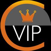 Comanda VIP icon