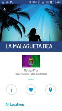 BE Málaga! apk screenshot