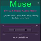 Muse Music & Lyrics icon
