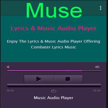 Muse Music & Lyrics poster
