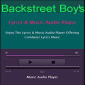 Backstreet Boys Music & Lyrics icon