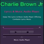 Charlie Brown Jr Musica Letras icon