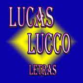 Lucas Lucco Letras Completo icon