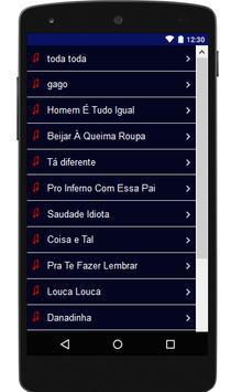 Lucas Lucco Letras Completo screenshot 2