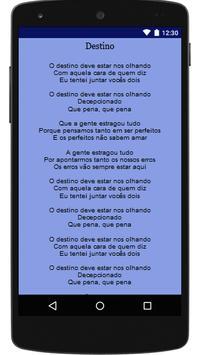 Lucas Lucco Letras Completo screenshot 7