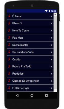 Lucas Lucco Letras Completo apk screenshot