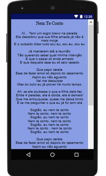 Lucas Lucco Letras Completo screenshot 5