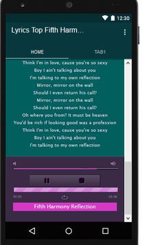 Fifth Harmony Music&Lyrics screenshot 4