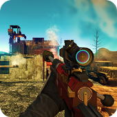 Combat Shoot Out icon