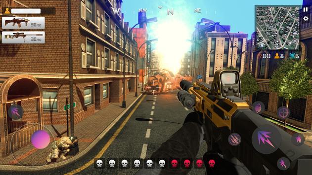 Combat Shoot Out screenshot 7