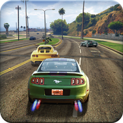 City Car: Fast Racing