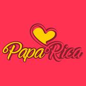 Papa Rica icon