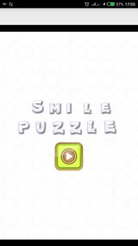 Smile Puzzle poster