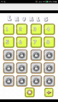 Smile Puzzle screenshot 1