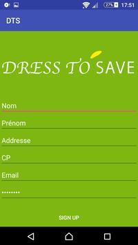 Dress to Save screenshot 1