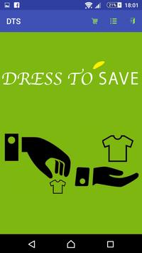 Dress to Save screenshot 2