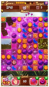Candy Deluxe screenshot 1