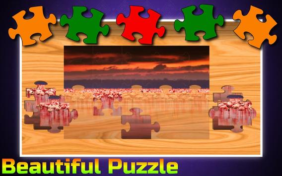 Table Puzzle apk screenshot