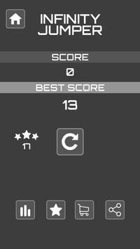 Infinity Jumper screenshot 1