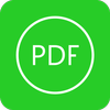 Excel to PDF アイコン