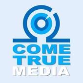 COMETRUE MEDIA icon
