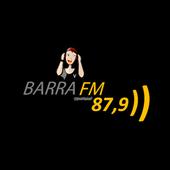 Barra FM icon