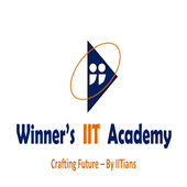 Winner's IIT Academy icon