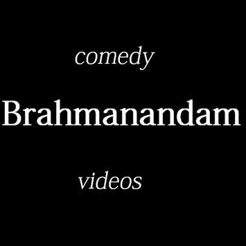 Brahmanandam poster
