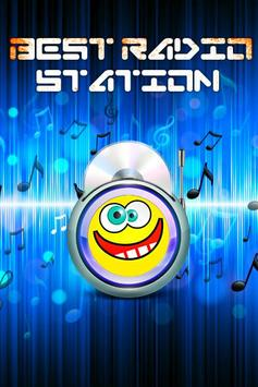 Comedy Radio poster