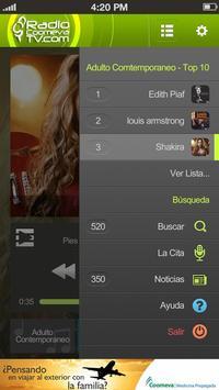 Radio Coomeva TV poster