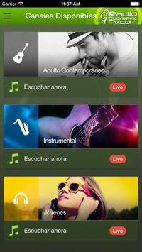 Radio Coomeva TV apk screenshot