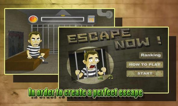 Jail break (new) poster
