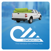 Moving: People With Trucks icon