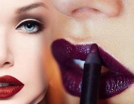 lip makeup apk screenshot