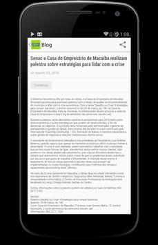 Comércio do RN-Guia Comercial apk screenshot