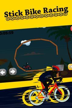 Stick Bike Racing apk screenshot