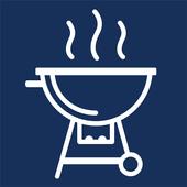 Grillsmart icon