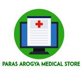Paras Arogya Medical Store icon
