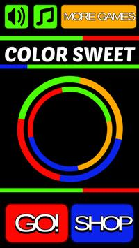 Color Sweet apk screenshot